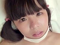 【無修正】「オマンコいじってほしい…」まるで中●生みたいな童顔むっちり娘を生ハメしてマンコにぶっかけ!くるみ【個人撮影】