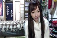 【無修正】【無】めっちゃ可愛いスケベな娘を連れ込んでハメり盗撮ライブ。