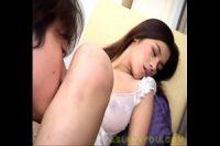 【無修正】【無】Natt Chanapaクンニ!美女がマン筋をいやらしく舐められまくり 12 min
