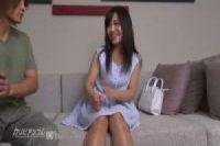 【無修正】【無】恋オチ~元陸上部の新人女優~羽多野しずく2