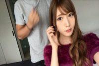個人撮影ならではの生々しさ!関西弁がギャップ萌えな芸能人級美人とハメ撮りSEX