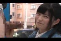 『こんな大きいの初めて見ちゃった♡』山形から上京直後の18歳美少女!巨根見せつけ興奮収まらず発情SEXで撃沈