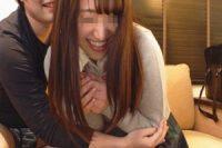 【本編顔出し】神乳嬢・初撮SEX【18歳JF【個人撮影・素人