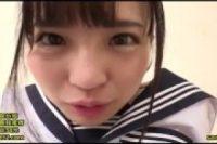 童顔女子高生 綾ちゃん