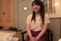 【初撮り】りあ 20歳 美容系の専門学生