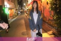【3/21配信開始!】渋谷の神泉で素朴な女の子をハント→破れパンストからチンポをぶち込めばすっかり本性丸出しで喘ぎまくっておねだり!