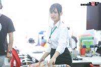 【5/8明日発売・新作!】南国から来たハーフの子、新卒入社1年目のSOD女子社員がデビュー