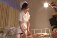 夜勤に活躍する医者と患者の性欲を処理するナースのお仕事