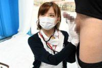 こういう期待を裏切らない看護婦さんに手コキで逝かせてほしい