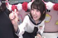 超純情な黒髪美少女JKの初恋エッチ応援企画