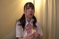 アイドル並みに可愛い女子高生と放課後ホテルでイチャイチャセックス!!