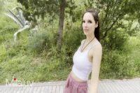 【無修正】巨乳でモデルのような美人の外人ギャルがナンパされて巨根を自ら挿入して腰を振りまく 腋とお尻も最高に綺麗でヌケるの間違いなし