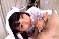 激カワ美少女ナースが入院中にご奉仕!