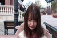 【AV初体験】緊張しまくりなつやつや天使リップの美少女がキスが好きすぎてベロチューパコwwwwwww